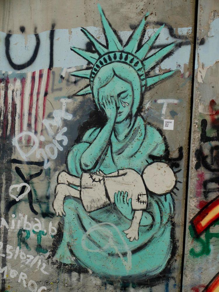 Photo voyage Palestine 7