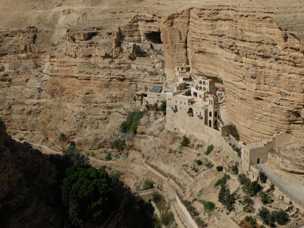 Photo voyage Palestine 12