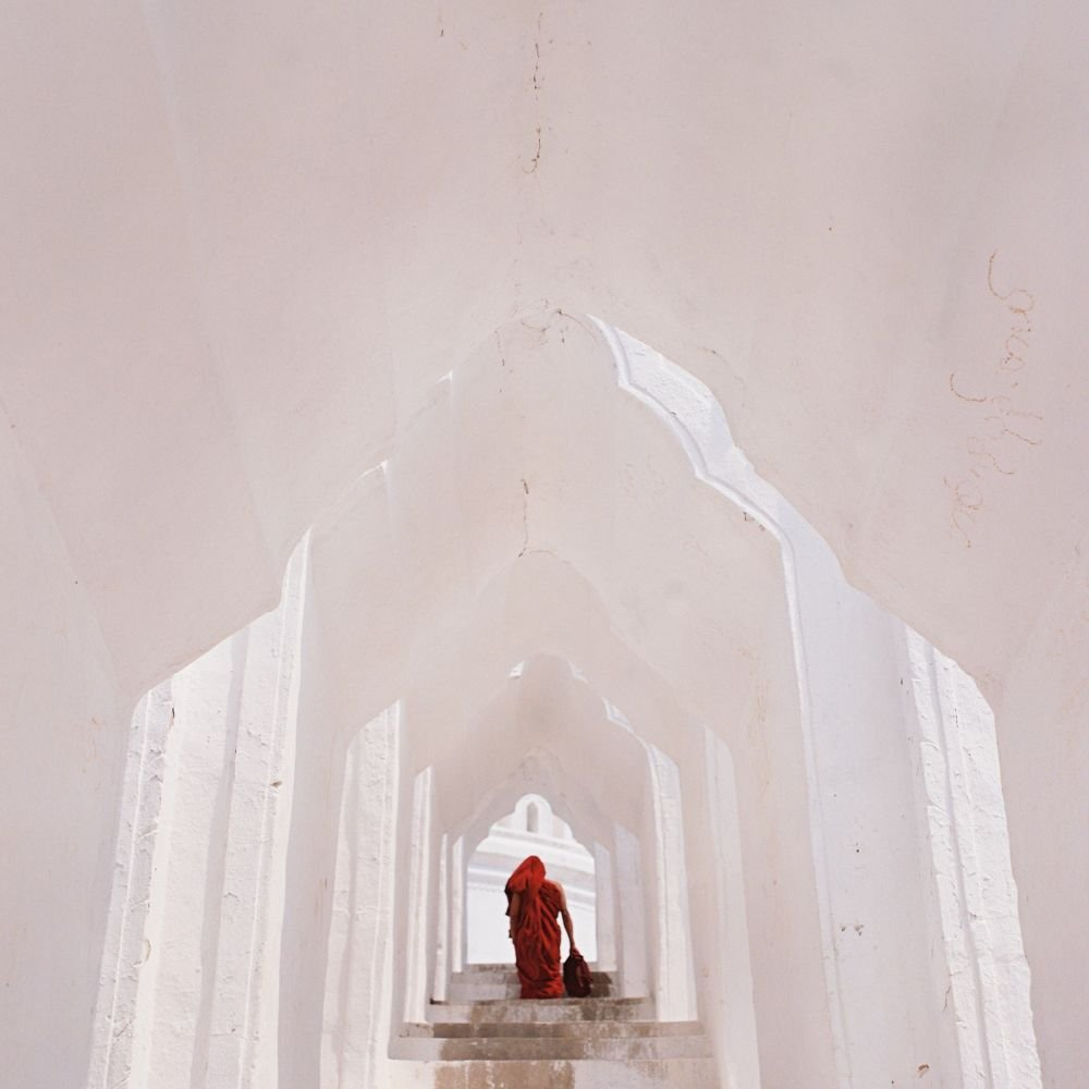 Voyage Photo en Birmanie