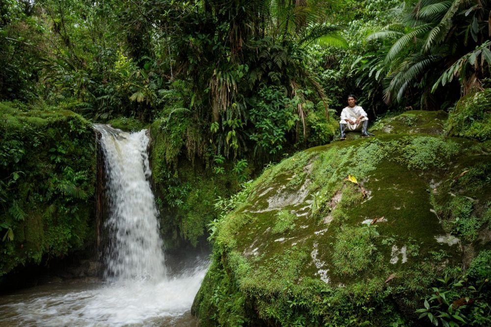Photo voyage Colombie 5