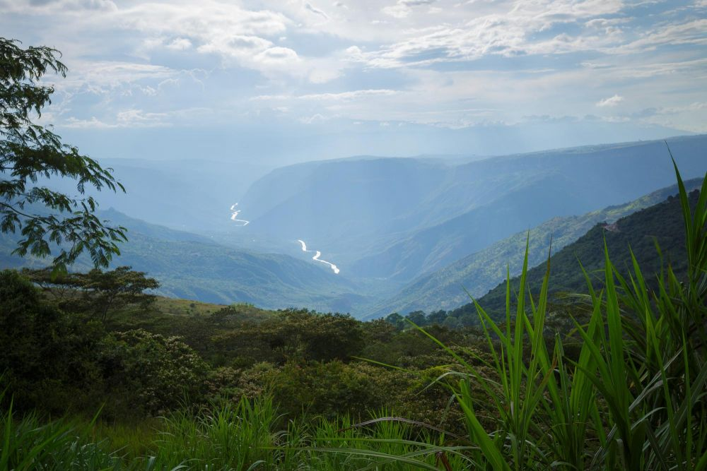 Photo voyage Colombie 11