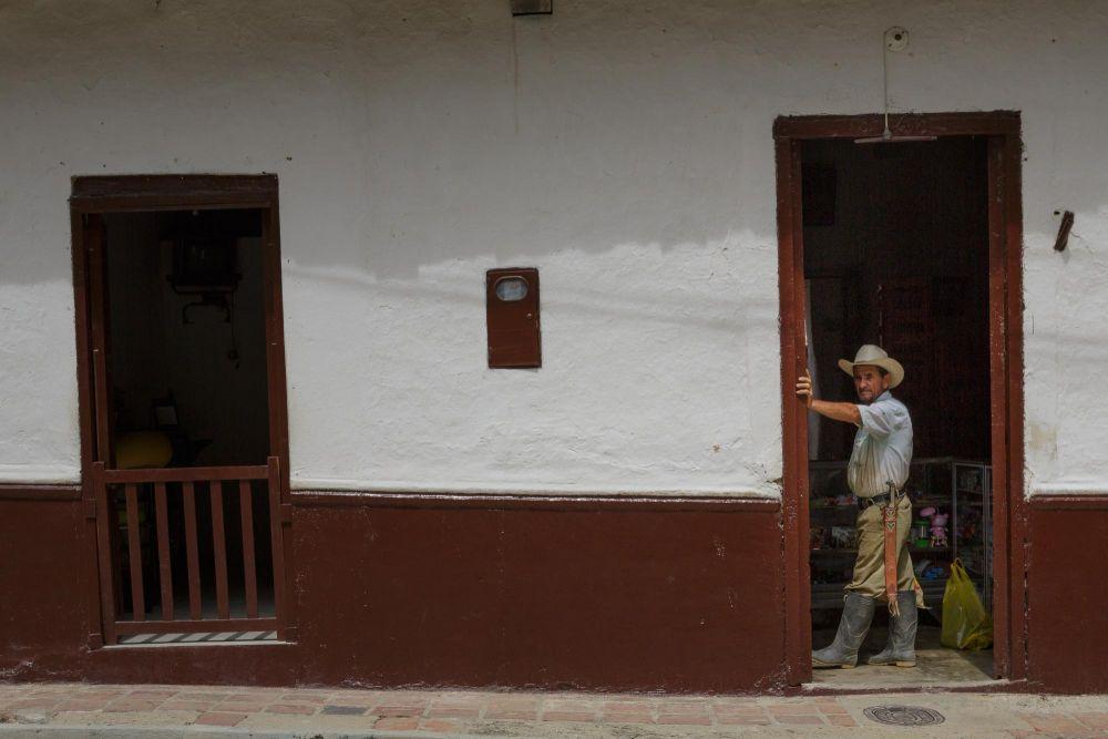 Photo voyage Colombie 14