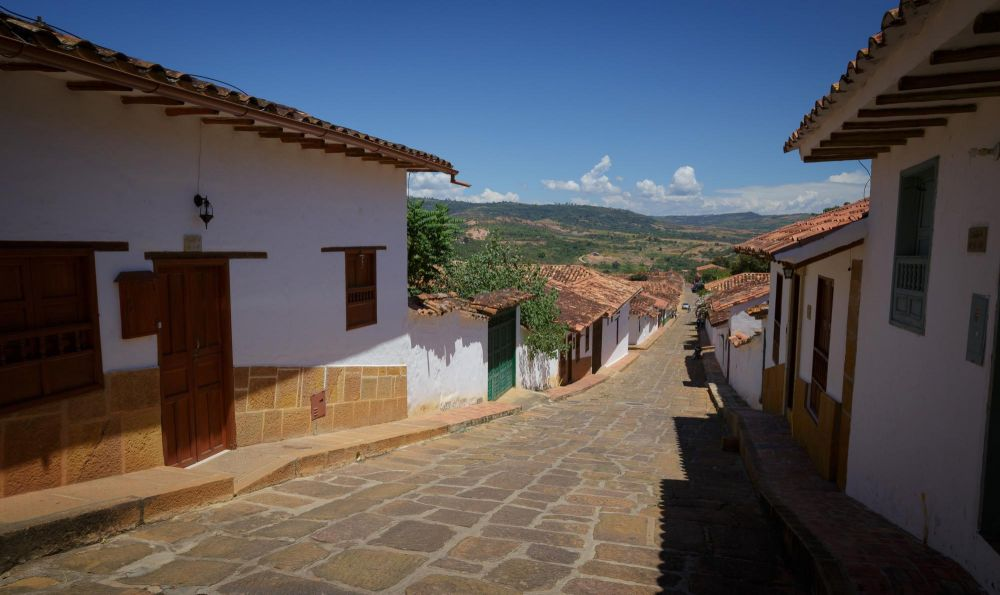 Photo voyage Colombie 16
