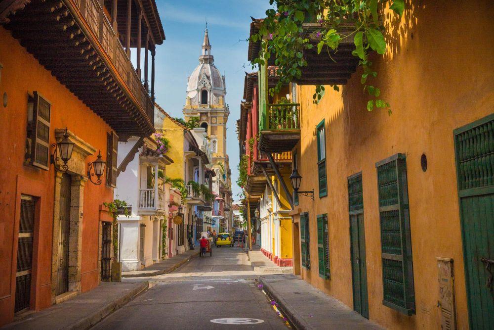 Photo voyage Colombie 1