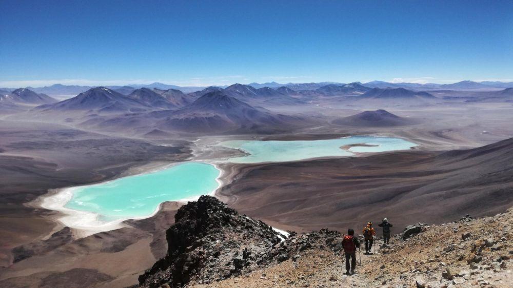 Photo voyage Chili 15