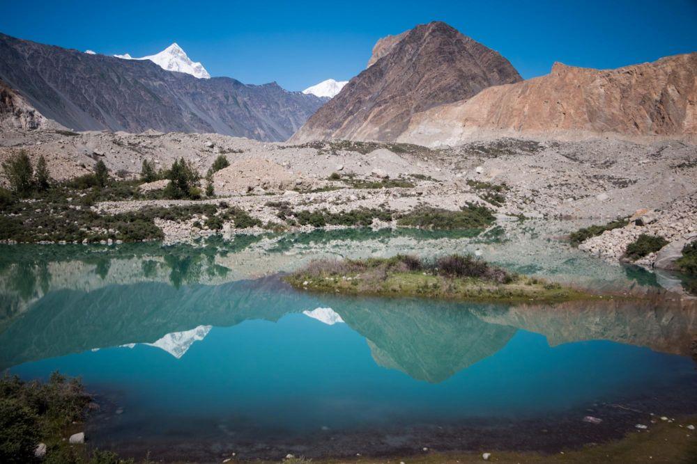 Trek Shimshal