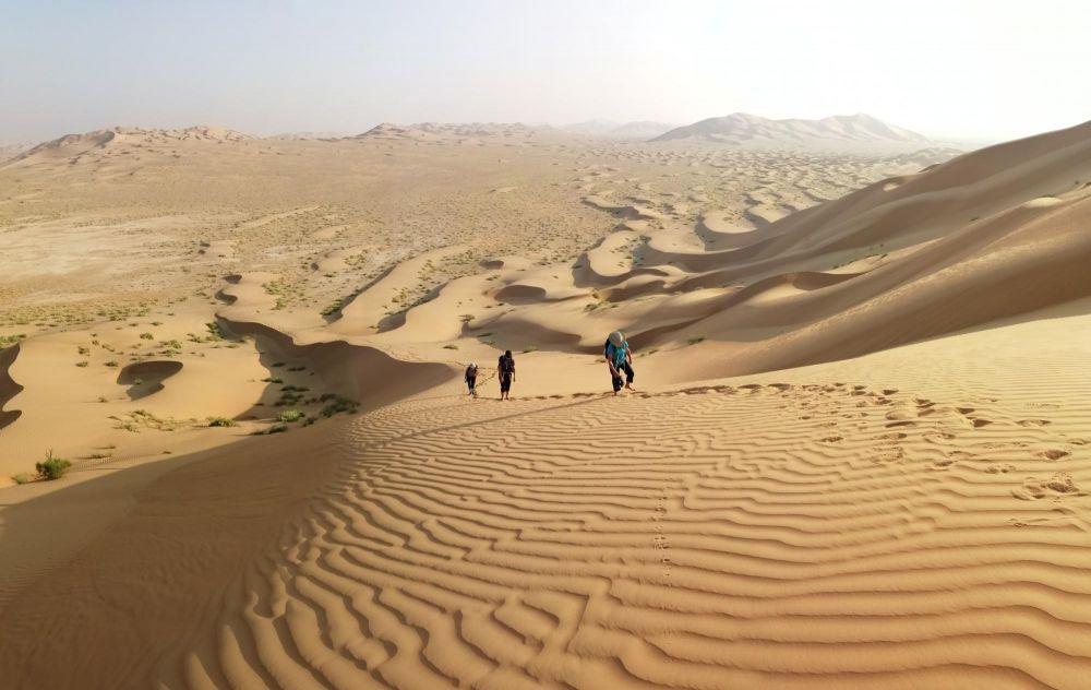 Photo voyage Oman 18