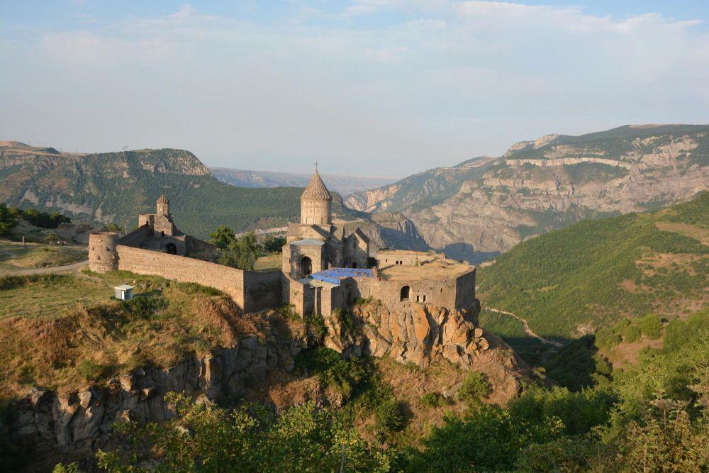 Photo voyage Arménie 12