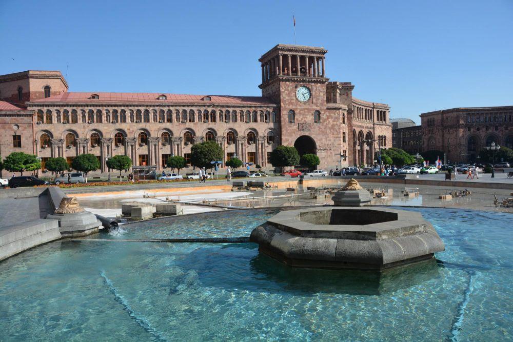 Photo voyage Arménie 13