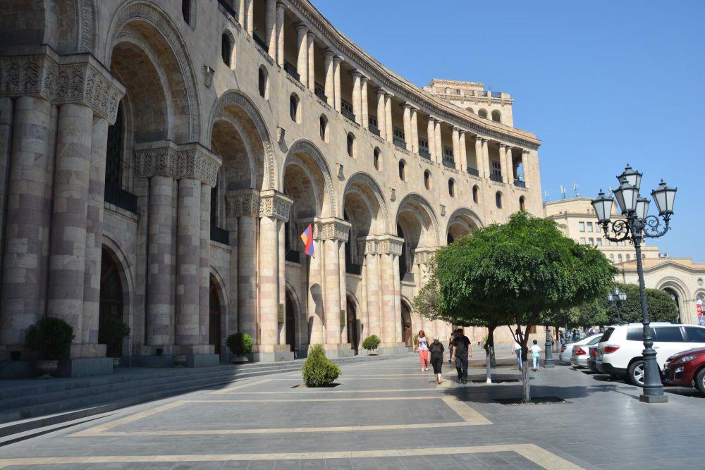Photo voyage Arménie 14