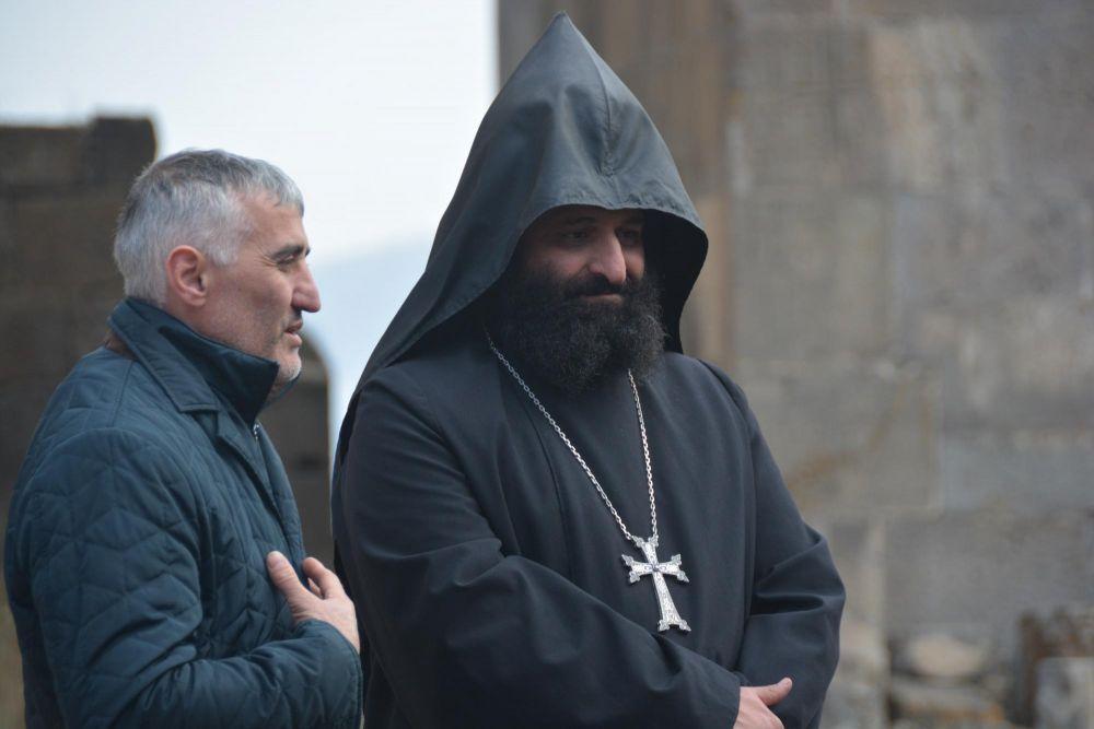 Photo voyage Arménie 16