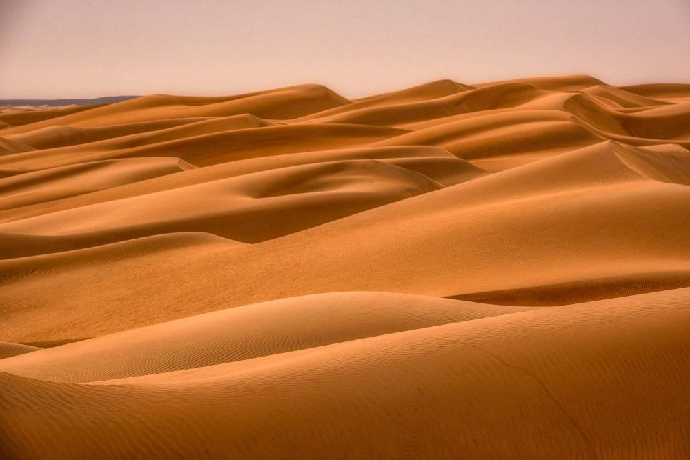 Photo voyage Mauritanie 1