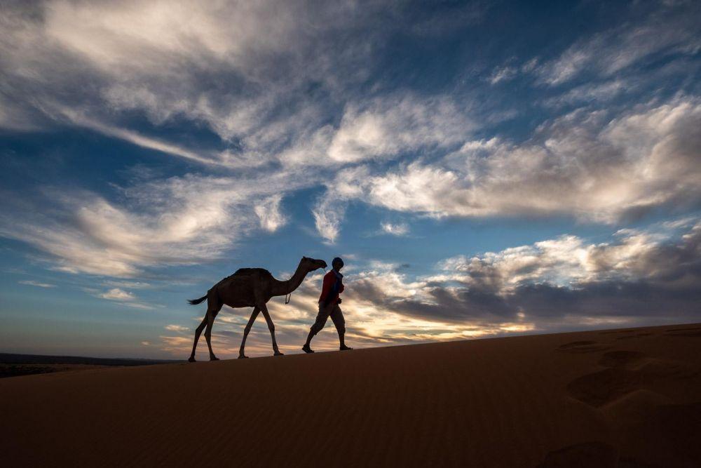 Photo voyage Mauritanie 2
