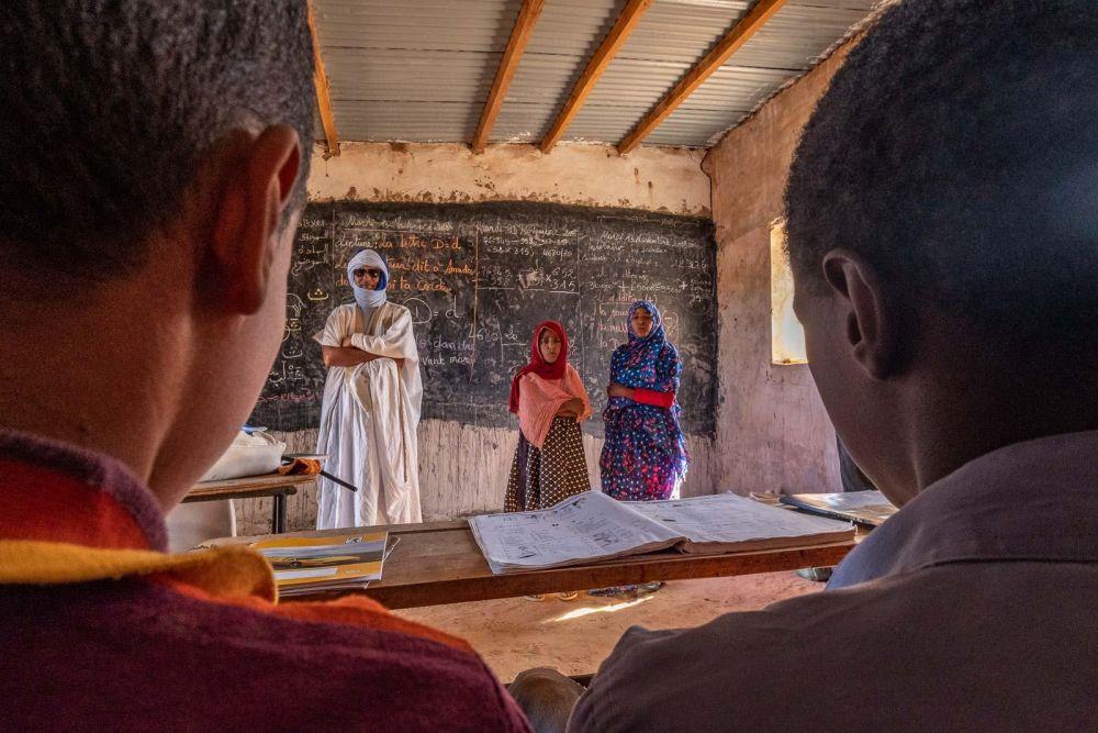 Photo voyage Mauritanie 3
