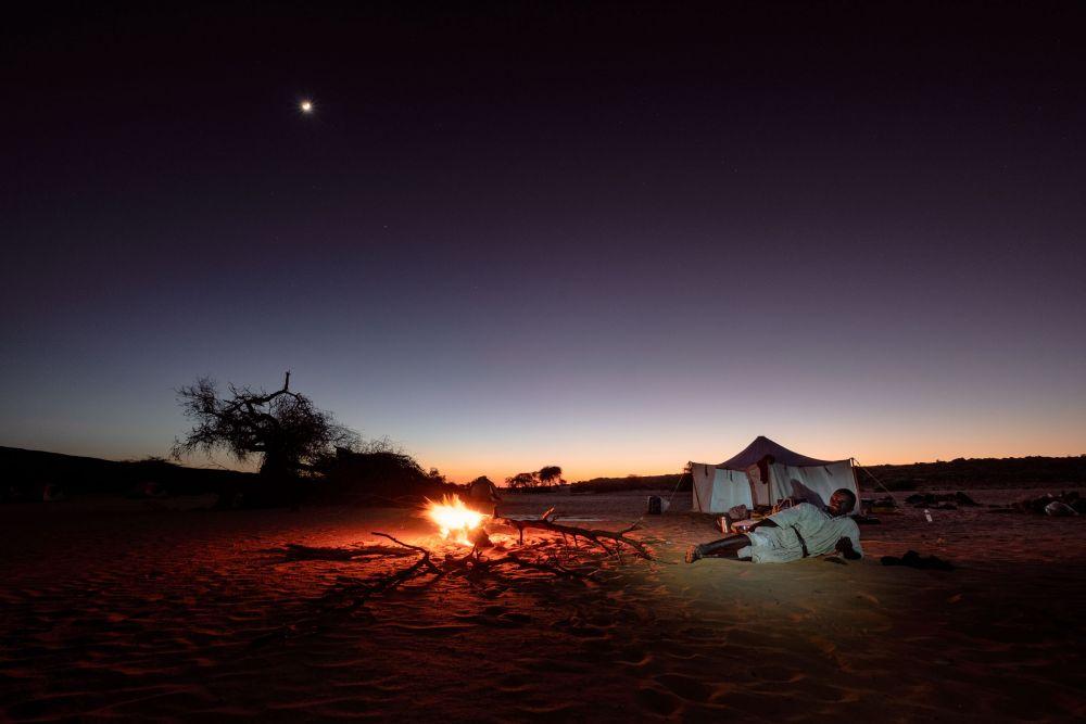 Photo voyage Mauritanie 6