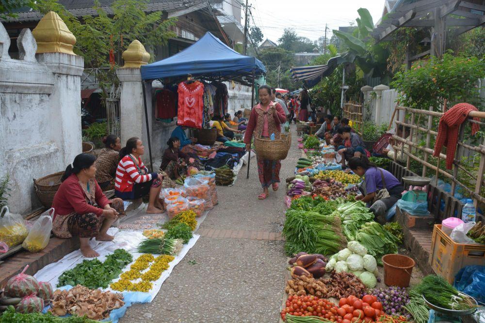 Photo voyage Laos 1