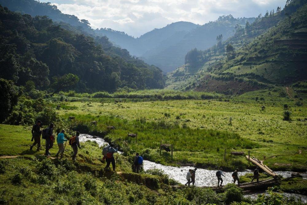 Photo voyage Ouganda 33