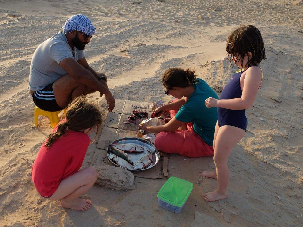 Photo voyage Oman 2