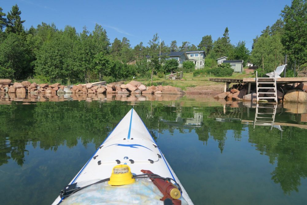 Photo voyage Finlande 2