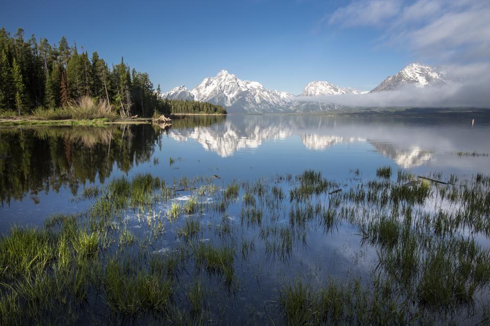 Photo voyage Yellowstone 3