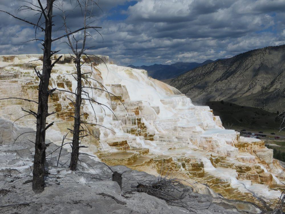Photo voyage Yellowstone 9