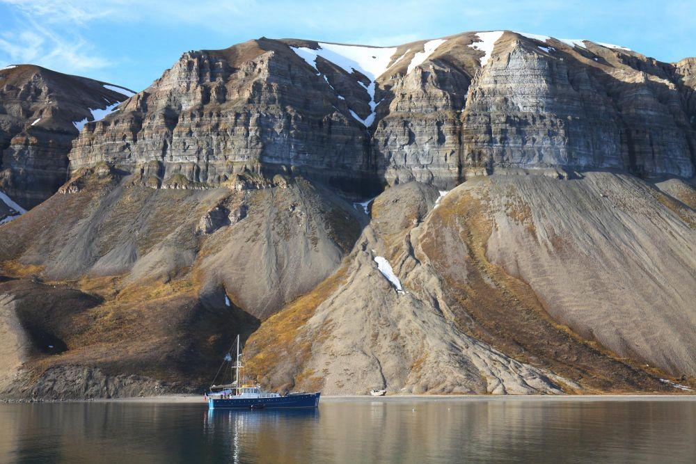 Photo voyage Spitzberg 2