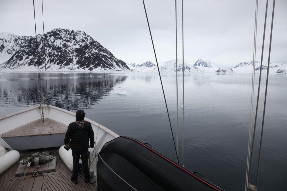 Photo voyage Spitzberg 37