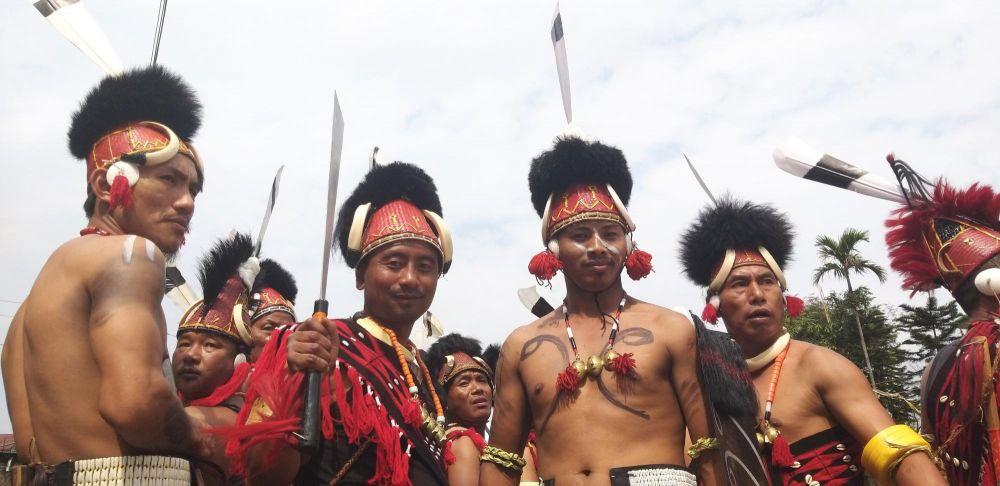 festival Aoling Monyu
