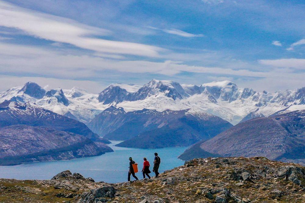 Photo voyage Patagonie 1