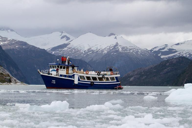 Photo voyage Patagonie 5