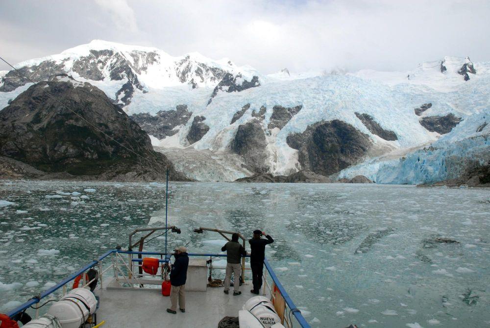 Photo voyage Patagonie 14