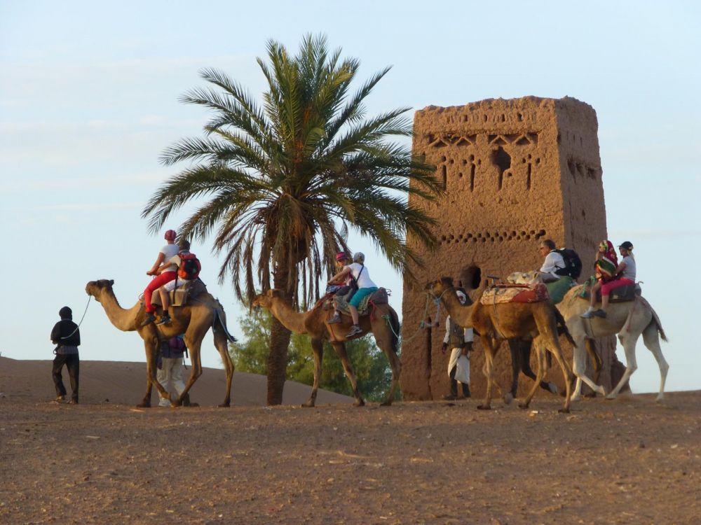 Photo voyage Maroc 1