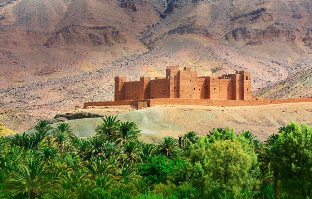 Photo voyage Maroc 2