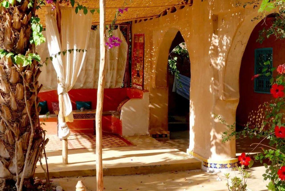 Photo voyage Maroc 4