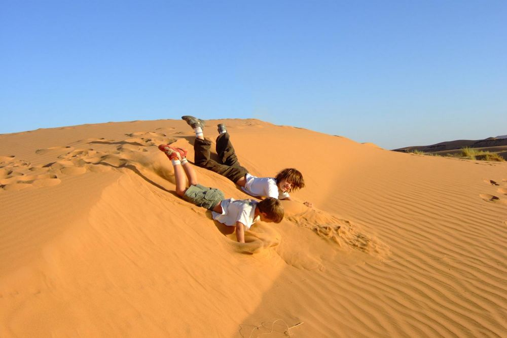 Photo voyage Maroc 5