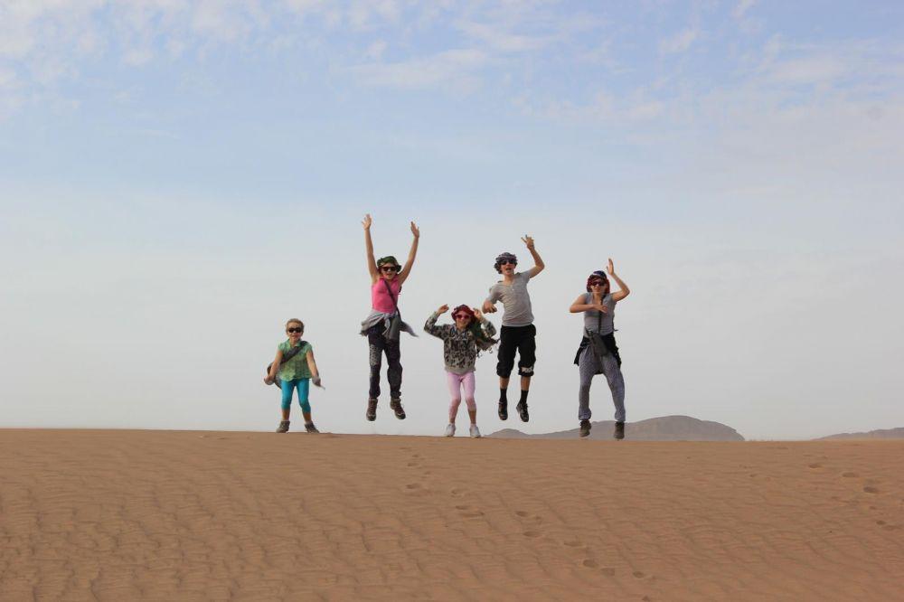 Photo voyage Maroc 6