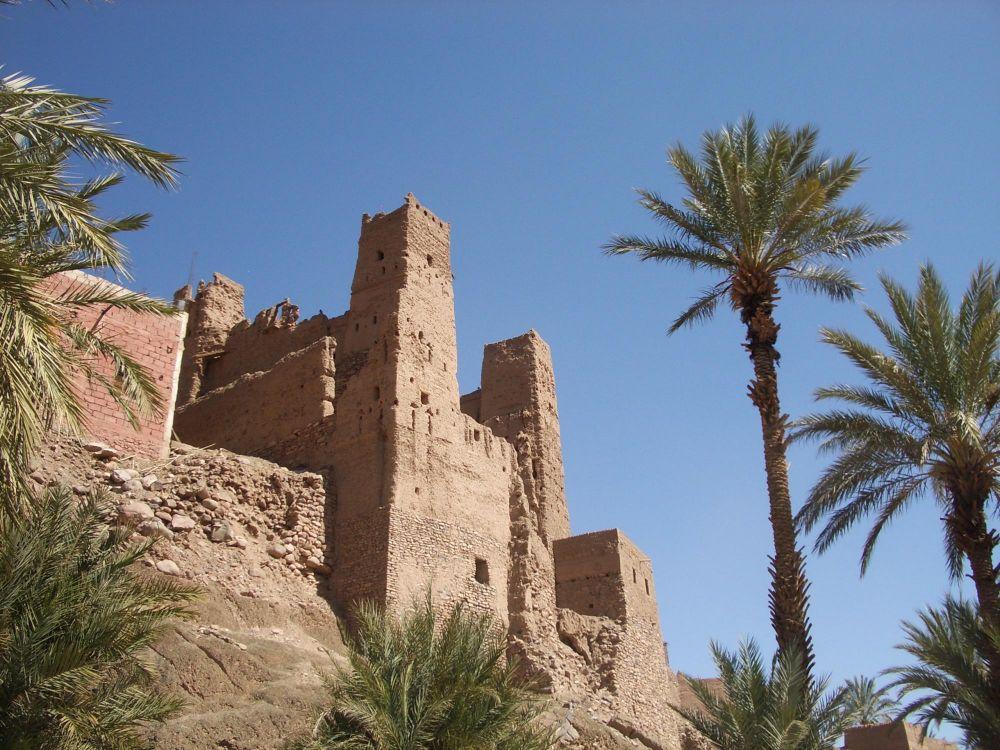 Photo voyage Maroc 7