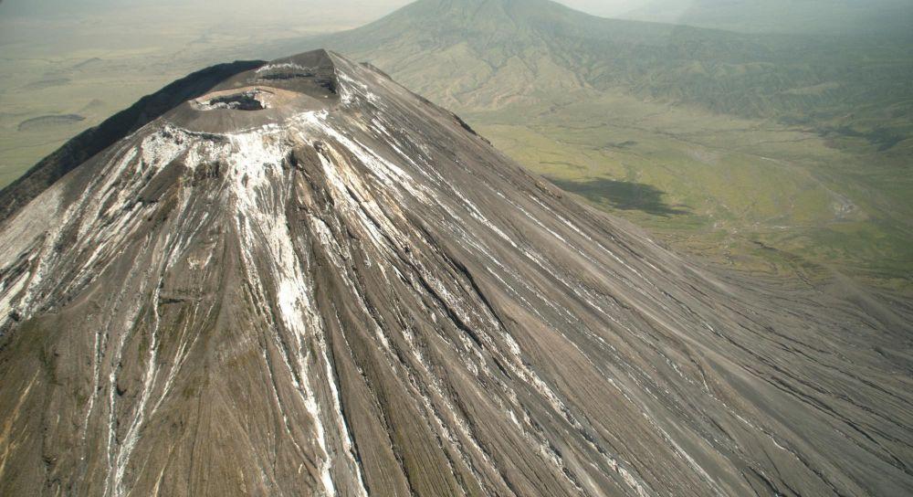 volcan oldoynio lengai