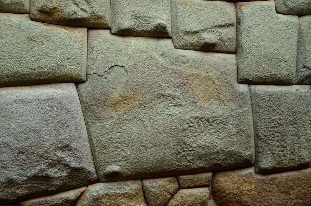 Pierres des 12 angles, Cuzco, Pérou