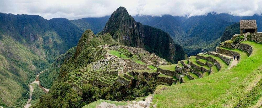 Cité sacrée du Machu Picchu, Pérou