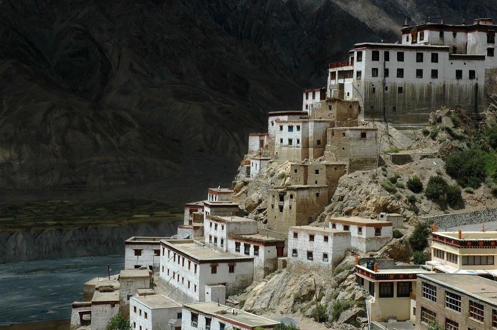 monastère de Ki