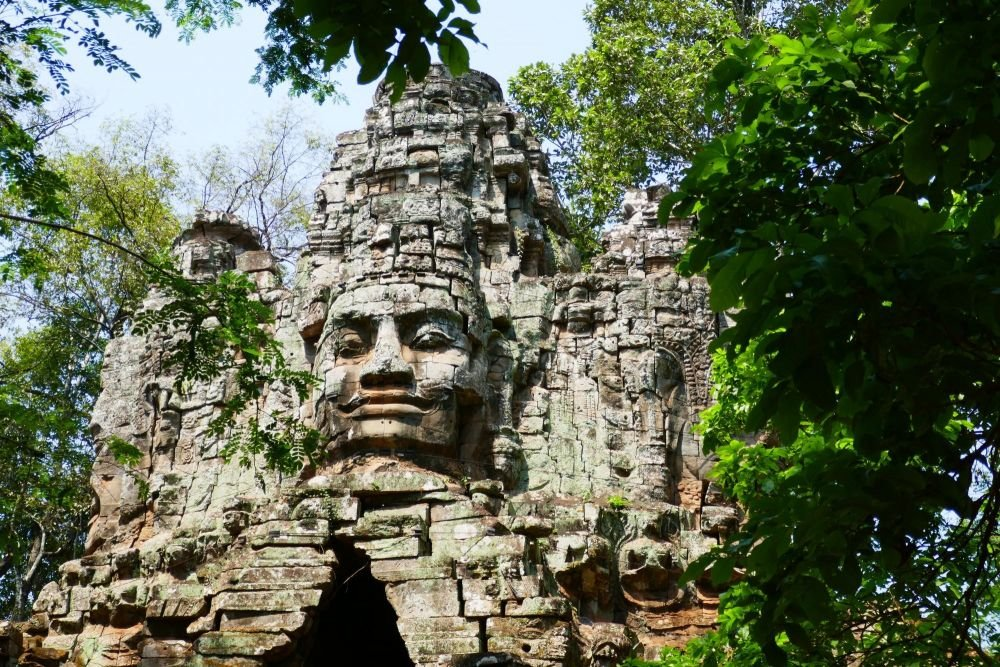 Photo voyage Cambodge 1