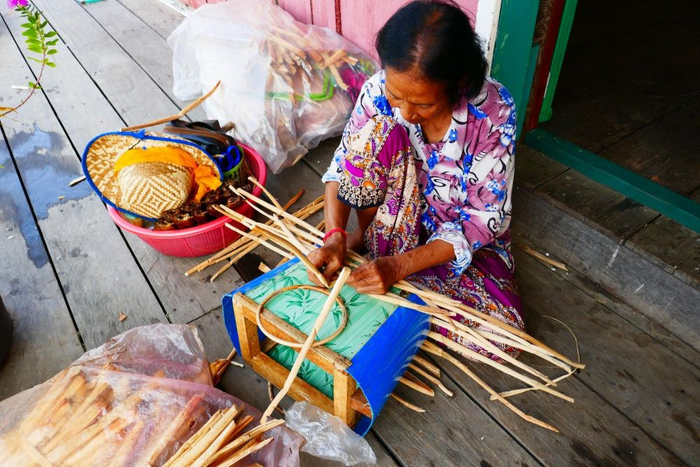 Photo voyage Cambodge 5