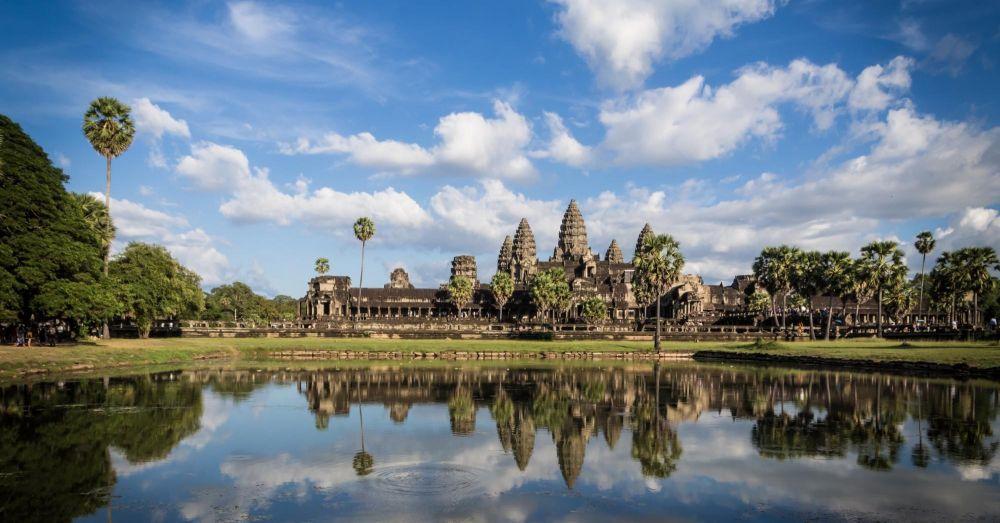 Photo voyage Cambodge 9