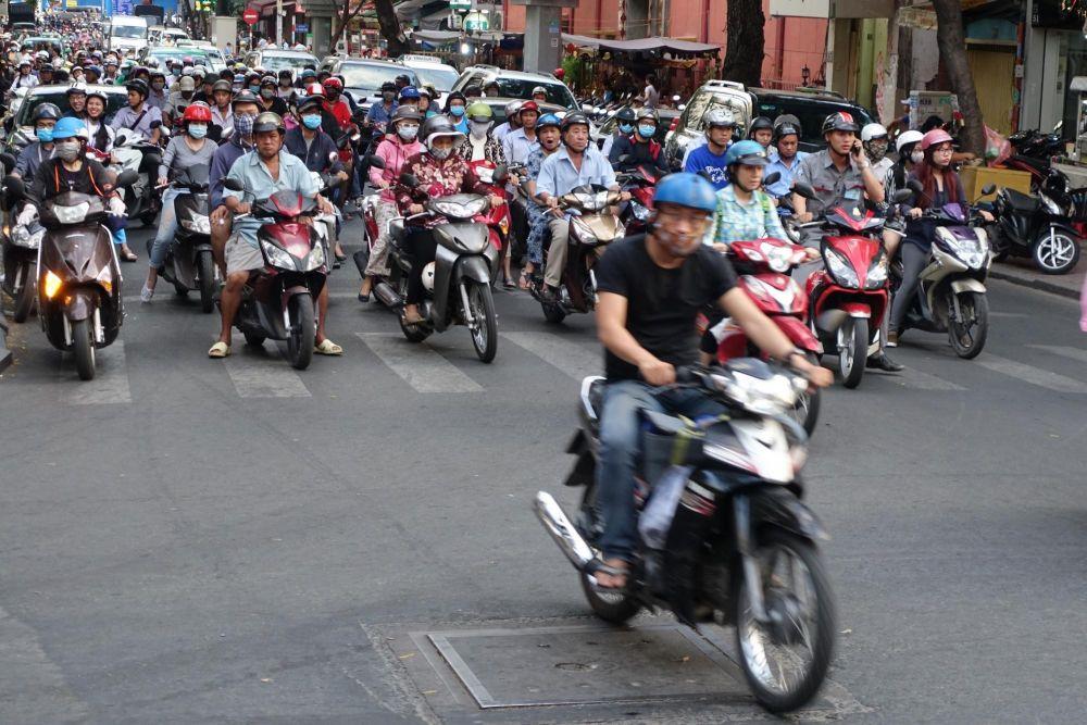 Photo voyage Vietnam 7