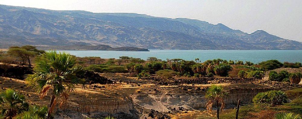 lac Turkana nord Kenya