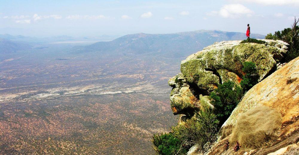 Pays Samburu