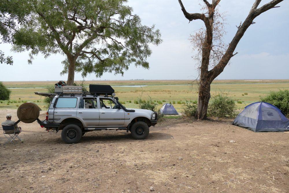 Photo voyage Botswana 2