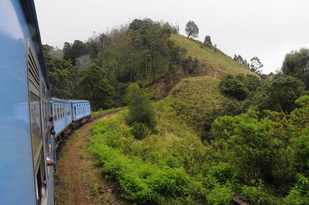 train local
