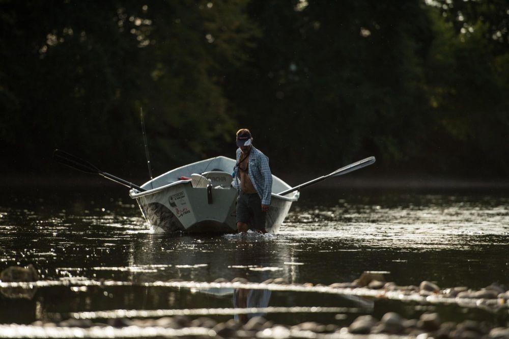 Séjour Dordogne au fil de l'eau. Photo : Erwan Balança